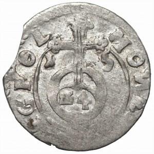 Zygmunt III Waza (1587-1632) - Półtorak 1615 odwrotne N, Bydgoszcz - Kolekcja Górecki