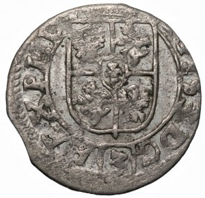 Zygmunt III Waza (1587-1632) - Półtorak 1615 SIGIS, Bydgoszcz - Kolekcja Górecki