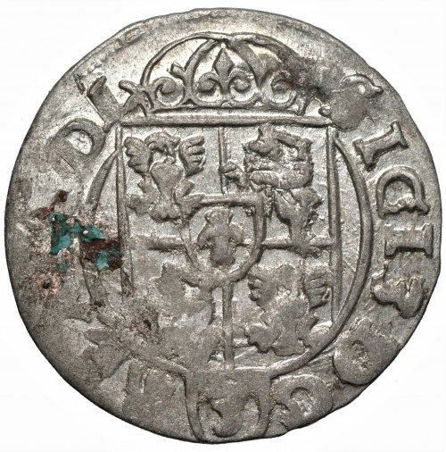 Zygmunt III Waza (1587-1632) - Półtorak 1617, Bydgoszcz - Kolekcja Górecki