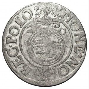 Zygmunt III Waza (1587-1632) - Półtorak 1620, Bydgoszcz - Kolekcja Górecki