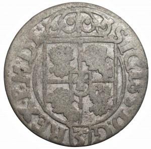 Zygmunt III Waza (1587-1632) - Półtorak 16Z0, Bydgoszcz - Kolekcja Górecki