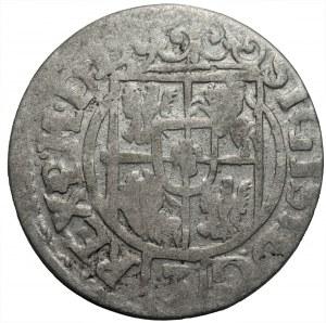 Zygmunt III Waza (1587-1632) - Półtorak 1621, Bydgoszcz - Kolekcja Górecki