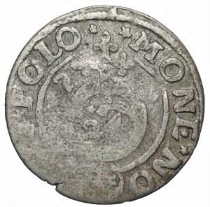 Zygmunt III Waza (1587-1632) - Półtorak 1622 SIGI , Bydgoszcz - Kolekcja Górecki