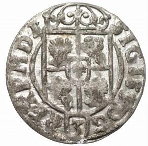 Zygmunt III Waza (1587-1632) - Półtorak 1623 - Sas w okrągłej, Bydgoszcz - Kolekcja Górecki