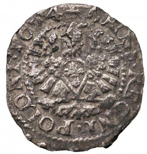Zygmunt III Waza (1587-1632) - Grosz 1614, Bydgoszcz - Kolekcja Górecki