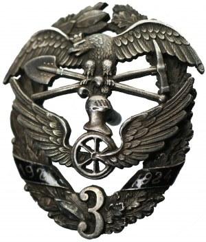 3 Pułk Wojsk Kolejowych Ag 875 - bardzo rzadka, nie notowana