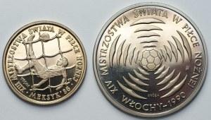 200 złotych (1985 - 1988) - PRÓBA - miedzionikle
