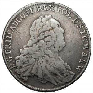 August III Sas (1733–1763) Talar 1763 FWóF Drezno