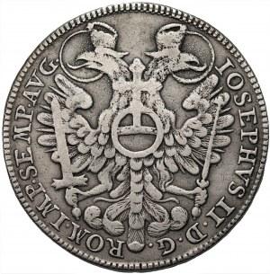 NIEMCY - Norymberga Talar 1765
