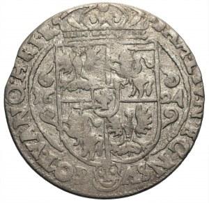 Zygmunt III Waza (1587-1632) - Ort 1624 Bydgoszcz - PRVS M