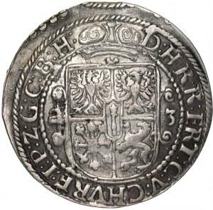 Prusy - Królewiec - Jerzy Wilhelm (1619-1640) - ort 1623