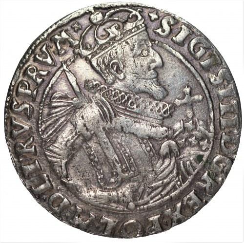 Zygmunt III Waza (1587-1632) - Ort 1623 Bydgoszcz