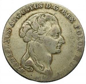 Stanisław II August Poniatowski (1764-1795) - Talar 1795