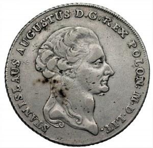 Stanisław August Poniatowski (1764-1795) - Talar 1794