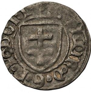 Kazimierz IV Jagiellończyk (1446-1492) - Szeląg Toruń