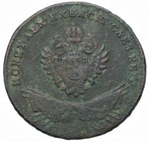 Galicja i Lodomeria - 1 grosz 1794