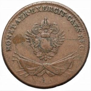 Galicja i Lodomeria - 3 Grosze 1794
