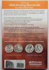 Kenneth Bressett - The Official American Numismatic Association Grading Standards for United States Coins - EX LIBRIS Jerzego Chałupskiego