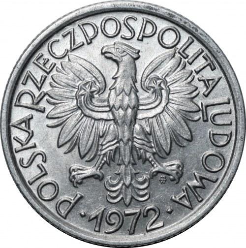 PRL - 2 złote 1972 - Jagody
