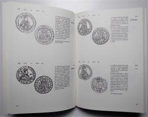 Janusz Kurpiewski - Katalog monet polskich (1576-1586) Stefan Batory - Warszawa 1994