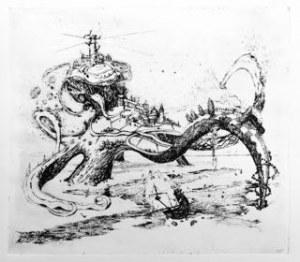 Dariusz Ślósarski - Octopus