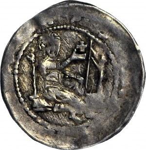 RR-, Henryk II Pobożny 1238-1241, Denar, Głogów