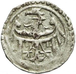 Śląsk, Księstwo Lubińskie, Rupert II 1420-1431 i Ludwik III 1423-1441. Halerz miejski 1420-1423, Lubin