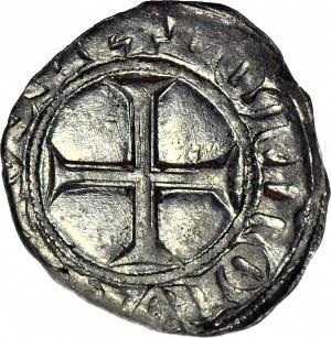 Zakon Krzyżacki, Winrych von Kniprode 1351-1382, Kwartnik, piękny