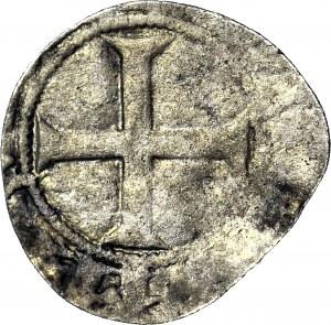 RRR-, Zakon Krzyżacki, Winrych von Kniprode 1351-1382, Kwartnik, JEDNOSTRONNY