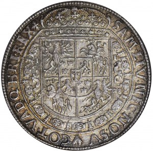 RR-, Zygmunt III Waza, Talar 1628, Bydgoszcz, nienotowany