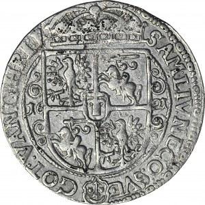 Zygmunt III Waza, Ort 1621, Bydgoszcz, PRVS MAS