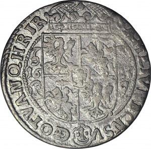 Zygmunt III Waza, Ort 1623, Bydgoszcz, PRVSM