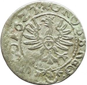 Zygmunt III Waza Grosz 1623, Bydgoszcz, MDG zamiast MDL