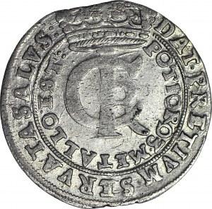 Jan II Kazimierz Tymf 1664, Bydgoszcz