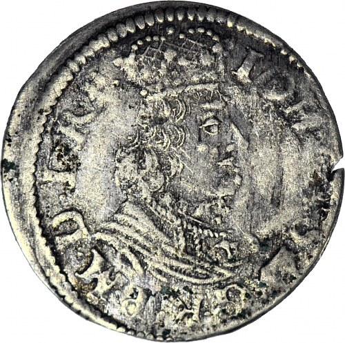 Jan II Kazimierz, Dwugrosz 1651, Gdańsk