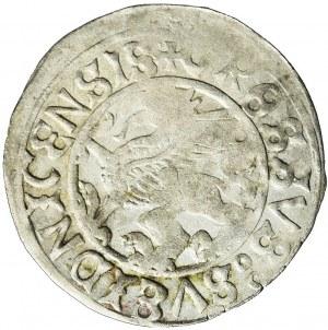 R-, Śląsk, Świdnica, Grosz bez daty (1506)