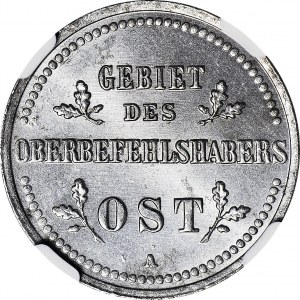 2 kopiejki 1916 OST A, Berlin, mennicze