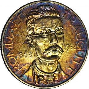 10 złotych 1933, Traugutt, ok. menniczy