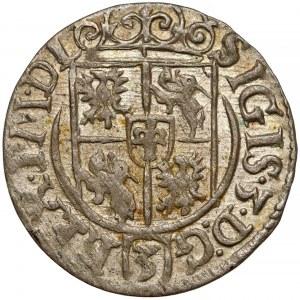Zygmunt III Waza, Półtorak Bydgoszcz 1627 - piękny