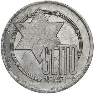 Getto Łódź, 10 marek 1943 Al
