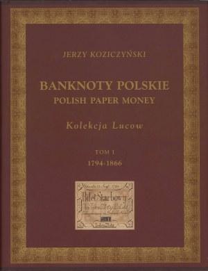Lucow I - Banknoty polskie 1794-1866