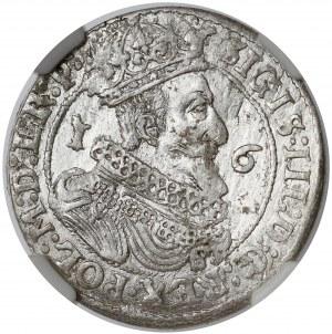 Zygmunt III Waza, Ort Gdańsk 1625