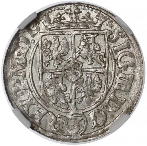 Zygmunt III Waza, Półtorak Ryga 1620