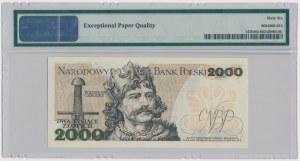 2.000 złotych 1979 - AA