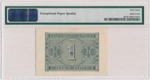 1 złoty 1941 - AA