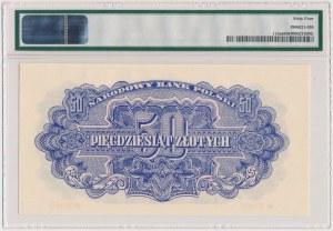 50 złotych 1944 ...owe - At