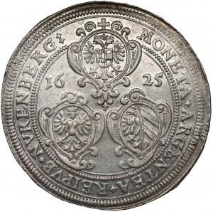 Niemcy, Norymberga, Talar 1625 - bardzo ładny
