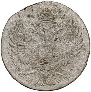 5 groszy 1840 - kropki po 5 i GROSZY - b.rzadkie