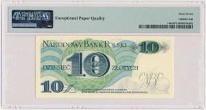 10 złotych 1982 - R