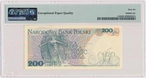 200 złotych 1979 - BL
